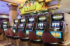 Sam's Town Hotel & Gambling Hall, Tunica | Casino Gaming | SamsTownTunica.com