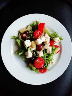 Zdravá večeře: 20 jednoduchých receptů na zdravá jídla Gm Diet Plans, Keto Diet Plan, Ways To Eat Healthy, Healthy Eating, Healthy Recipes, Quick Recipes, Dieta Gm, Salade Caprese, Healthy Dieting