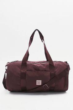 Slide View: 1: Herschel Supply co. Sutton Winetasting Holdall Bag