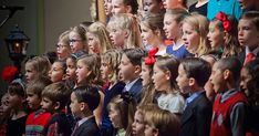 Thanksgiving Worship Service for Children's Ministry