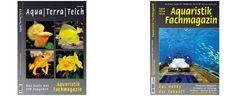 """Tetra Verlag GmbH veröffentlicht 250. Ausgabe """"Aquaristik-Fachmagazin"""" mit kostenlosem Sonderheft für alle Abonnenten"""