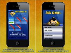 Take DMV Exams on your iPhone and iPad with this app