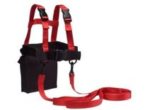 #childfriendly #travelgear #skigear #skivacation #wintersports #childsafety #skitrainer #fun #sportsgear  The Ski Trainer harness & leash system is the ideal product when it's time to get the kids on the slopes. It combines the safety and usefuln...