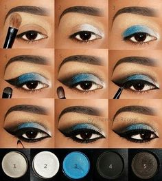 makeup remover zero waste kajal eye makeup makeup wings makeup yellow makeup 2018 makeup with red dress eye makeup makeup diagram Smoky Eyeshadow, Eyeshadow Looks, Eyeshadow Makeup, Makeup Eyes, Eyeshadows, Makeup Questions, Eye Makeup Designs, Princess Makeup, Eye Makeup Steps
