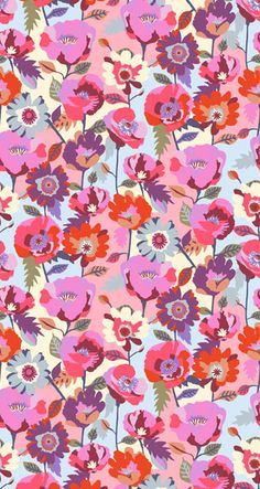 Floral by Sarah Devey