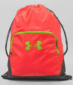 6f6b2d479342 Under Armour® Drawstring Bag on Wanelo Under Armour Women