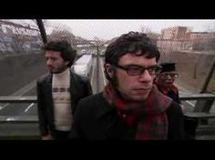 Flight of the Conchords Ep2 Inner City Pressure (+playlist)