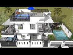 11 Best 3 Storey House Design Images Home Plans Diy Ideas For