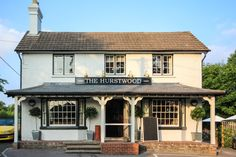 The Hurstwood, High Hurstwood. http://www.bestofsussex.com/best-pubs-sussex/the-hurstwood/