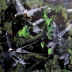 """""""Pastorale"""" Tecnica: acrilico su tela cm  60x60 Anno: 2013"""