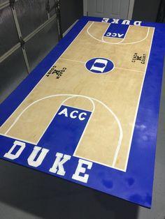 Duke Beerpong Table