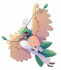 I'm having a hard time if I should choose rowlet or popplio