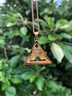 Gold Pendant, Pendant Jewelry, Feeling Loved, Father And Son, Love Is All, Birthstones, Amethyst, Spirituality, White Gold