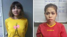 FOW 24 NEWS: Kim Jong-Nam Murder: Women Plead Not Guilty In Mal...