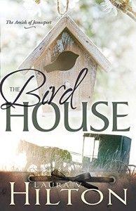 The Birdhouse and a Farmer's Market by @Laura_V_Hilton via @GingerS219