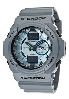 G-Shock GA150A-2A Classic Series Designer Watch - Blue ** Check this awesome product by going to the link at the image.