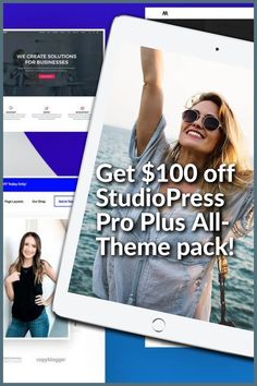 All Themes, March 20th, Marketing Software, Wordpress Theme, The 100