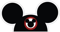 Mickey Ears.
