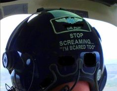 This probably does some good in the combat medic/PJ world.that's how i am, I'm usually kinda calm but their screaming does not help Paramedic Humor, Flight Paramedic, Ems Humor, Flight Nurse, Emt Memes, Paramedic Uniform, Medical Humour, Paramedic Gifts, Helicopter Pilots