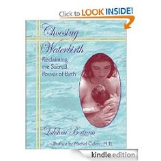 Books To Prepare Children For Childbirth, Homebirth Or Waterbirth - Diary of a First Child