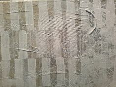 M.Ferrer, acrilic mixed, textures, detail, galería Quattro, Leiría, Portugal, 2016