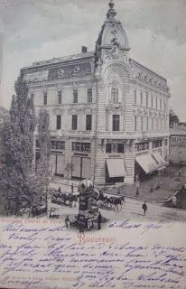 Once Upon A Time in Bucharest: Hotel Splendid Bucharest, Modernism, Once Upon A Time, 1950s, Louvre, Memories, Building, Travel, Park