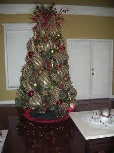 deco mesh christmas tree - Yahoo Search Results