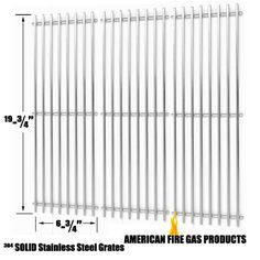 Grill parts gallery in USA, Canada -grill parts for all major grill brands: King-Griller Cooking Grid