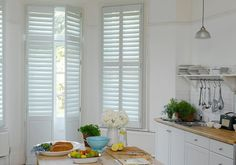 Plantation Shutters: Design Ideas + Inspiration | Apartment Therapy