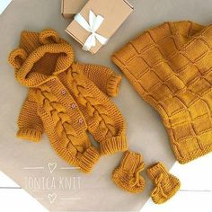 How to make easy relaxed mixed Cardigan tricô standard n Como hacer fácil relajado mezclado Cardigan tricô estándar nuevo 2019 – Pági… How to make easy relaxed mixed Cardigan tricô standard new 2019 – Page 13 of 30 – DiyForYou - Knitted Baby Outfits, Knitted Baby Clothes, Knitted Romper, Cute Baby Clothes, Baby Boy Outfits, Kids Outfits, Baby Knits, Baby Knitting Patterns, Baby Patterns