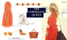 The Cornelian Queen