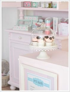 The Sweet Shoppe