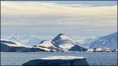 Hallan vida bajo una capa de 740 metros de hielo en la Antártida
