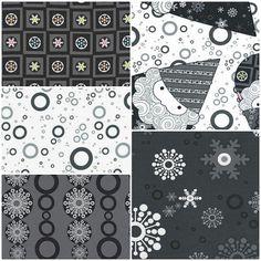 """(Winterkist Graphite) Winterkist featured on Threadbias.com """"Designer Monday!"""