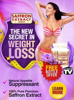 Saffron Extract Select for Weight Loss Diet Plans To Lose Weight, Want To Lose Weight, Reduce Weight, Losing Weight, Saffron Extract, Purple Cow, Natural Appetite Suppressant, Serotonin Levels, Binge Eating