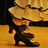Flamenco tips for the budding dancer - what your teacher doesn't tell you!