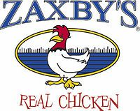Our favorite quick stop to eat during our road trip to Disney World is Zaxby's. Yum!