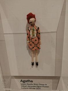 Orla Kiely, Elf On The Shelf, Fall Winter, Velvet, Holiday Decor, Flowers, Home Decor, Decoration Home, Room Decor