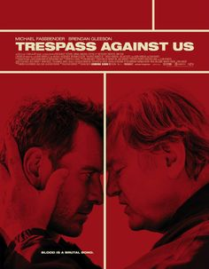 """CineNews: Em """"Trespass Against Us"""", sangue é uma ligação brutal"""