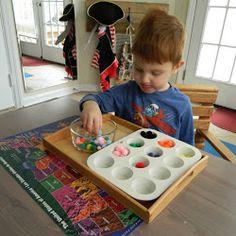 347 Mejores Imagenes De Clasificar Colores Preschool Day Care Y