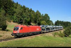 RailPictures.Net Photo: ÖBB 1116 280 Austria Federal Railways (ÖBB) ÖBB 1116 at Semmelbauer, Austria by Jaroslav Dvorak
