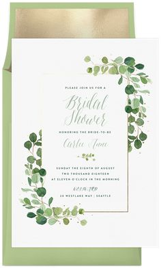 The beach is the most popular location wedding event theme these days and lots of brides want to start their wedding event style off right with a gorgeous beach style wedding invite. Free Wedding Invitation Templates, Modern Wedding Invitations, Wedding Invitation Design, Wedding Stationary, Bridal Shower Invitations, Wedding Card Design, Wedding Cards, Wedding Events, Wedding Bible
