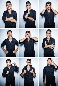 Christiano Ronaldo ♡