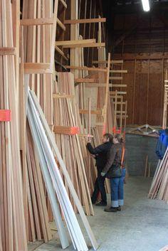 Selecting Lumber