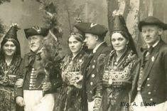 15.04.1928 Besuch aus Franken in München, der Frankenverein in München #Unterfranken