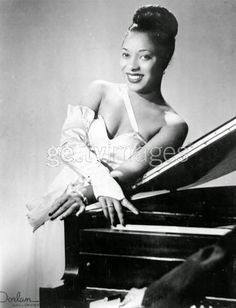 Songs Covers: Mabel Scott - Boogie Woogie Santa Claus
