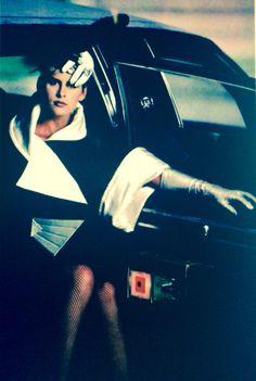 Claude Montana - L'Officiel 1982