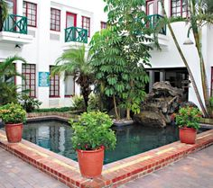 The Orion Promenade Hotel is located in the town of Nelspruit, which is the capital city of South Africa's scenic Mpumalanga province. Capital City, South Africa, Plants, Plant, Planets