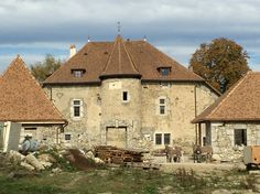 Mineral Castle of Lavars