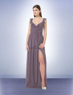 5b1a8d1afc2 Bridesmaid Dress Style 1216 - Bridesmaid Dresses by Bill Levkoff